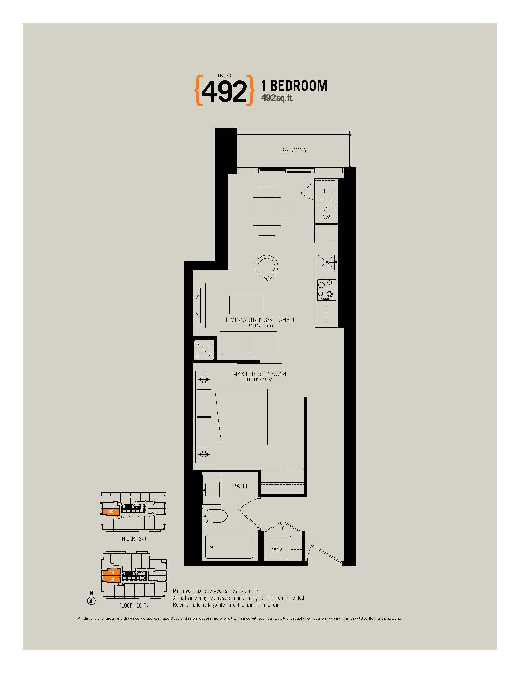Indx condos 70 temperance st axon capital realty for Condo plans free